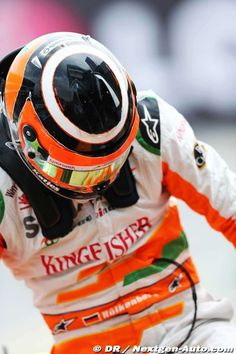 Hulkenberg (Interlagos 2012)