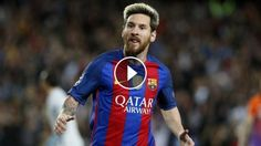 Barcelona vs Manchester City Highlights | UEFA Champions League | October 19, 2016 You are watching football video highlights of UEFA Champions League...