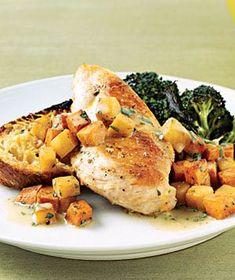 20 Chicken Dishes