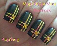 Nails by Nageldesign Nora from www.nageldesign-galerie.de