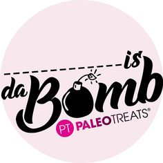 New sticker in the making.  #paleotreats