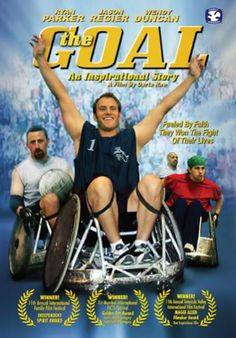 goal movie review Movie review shiloh christian academy may be a great school, but it has a so-so football team in fact, coach grant taylor has not had a single winning season in the six years he's been in charge of the program.
