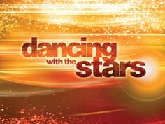 Dancing With The Stars- Season 16  Early Favorites and Funny Faces by Jacoby