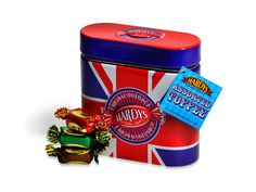 Hardys Assorted Toffee Oval Tin Photography – David Comiskey Copyright © 2015 Hardys Trading Ltd, All Rights Reserved.
