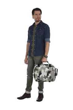We make lightweight cabin sized luggage, travel bags and accessories all of which are designed in our UK Studio - We are a distinctly British Brand. Cabin Bag, Cabin Lighting, Small Bags, Travel Bags, Back To School, Suitcase, Camo, Grey, Classic