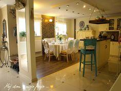 kitchen, retro, vintage, shabby chic,
