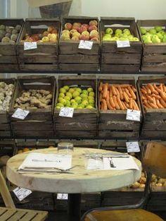 Woki Organic Market ‹ Singulares Mag