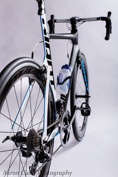Giant Propel 2015 edition bike