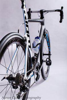 Giant Propel 2015 edition bike