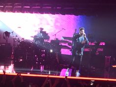The Weeknd At Prudential Center, Sunday, June 4th, 2017, Reviewed