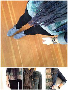 Kendra Pearce - Stylebunnie - December 3, 2013