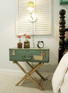 <!--:en-->7 IDEAS TO REUSE VINTAGE SUITCASES<!--:--><!--:es-->7 IDEAS PARA REUTILIZAR MALETAS VINTAGE<!--:-->