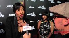 .@MsJillMJones at the Premiere of Ash vs Evil Dead a Starz Original Series #AshVSEvilDead #AshBash