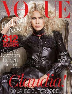 Vogue Magazine Covers, Fashion Magazine Cover, Fashion Cover, Vogue Covers, Fashion Now, Fashion Models, Elle Magazine, Magazine Design, Vogue Uk
