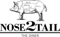 Nose2Tail - The Diner   Dining