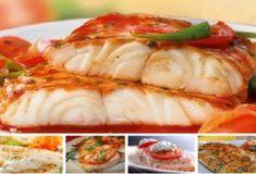 ТОП-5 рыбных рецептов для вкусного ужина