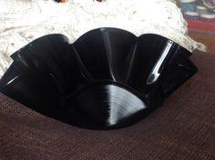 LP plate skål