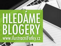 Jste bloger? Rád píšete články, které zaujmou? Dokážete napsat PR článek pro restauraci, kavárnu, cukrárnu, stavební firmy, hodinářství, kadeřnictví a kosmetika? V případě že ano, inspirujte se na www.ilustracnifotky.cz/blogeri a a v případě že máte zájem být v seznamu blogerů, napište nám na objednavky@ilustracnifotky.cz Těšíme se na vás...