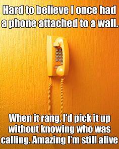 Childhood Nostalgia – 36 Funny Pics