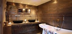 Saint Roch luxury chalet interiors 12