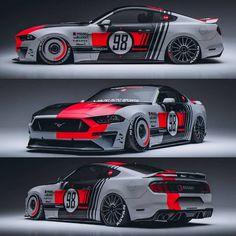 Custom Muscle Cars, Custom Cars, Ford Ranger Wildtrak, Racing Car Design, Street Racing Cars, Drifting Cars, Futuristic Cars, Mustang Cars, Car Drawings