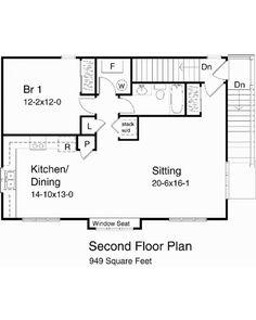 How to convert a garage into a studio apartment google for Converting a garage into an apartment floor plans