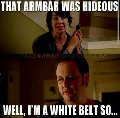 Bjj humor.   Lol  Martial arts, mma, fighters humor, fail memes, mock warriors, plus blackbelt fun stuff