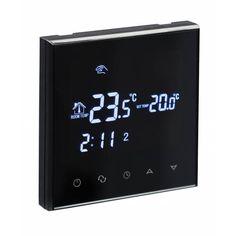 siemens qaa70 digital multi functional room unit. Black Bedroom Furniture Sets. Home Design Ideas