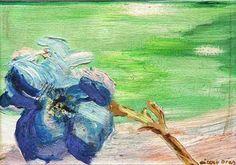 Flor - Cícero Dias e suas principais pinturas ~ Pintor pernambucano Flower Art, Paris, Painting, Rest, American, Fine Art, Art Production, Dibujo, Princesses