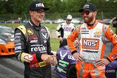 Ryan Tuerck and Chris Forsberg