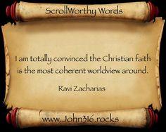 ScrollWorthy - JOHN316.Rocks