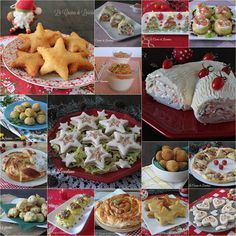 Christmas Cookies Gift, Christmas Party Food, Xmas Food, Wine Recipes, Dessert Recipes, Cooking Recipes, Best Party Food, Good Food, Yummy Food