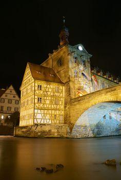 Bamberg ~ Germany