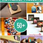 Saved By Love Creations Themed 50+ Round-ups