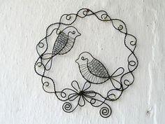 Ptačí námluvy