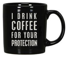 Primitives by Kathy - Box Sign Mug - I DRINK COFFEE by Primitives by Kathy, http://www.amazon.com/dp/B00943MA70/ref=cm_sw_r_pi_dp_2vDDsb1W21NGY