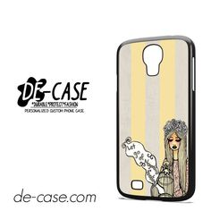 Let Go Of Negative Fellings DEAL-6441 Samsung Phonecase Cover For Samsung Galaxy S4 / S4 Mini