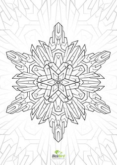 Quartz Free Cool Coloring Pages For Adults