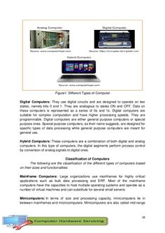 K-12 Module in TLE - ICT Grade 9 [All Gradings] Computer Lessons, Information And Communications Technology, Pdf, Teaching, Education, Digital, School, Onderwijs, Learning