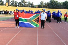 Now in its fifteenth year, the has filled the Germiston Stadium with 22 000 young athletes from all walks of the Nation. Athletes, Walks, Foundation, Soccer, Hs Football, Futbol, Foundation Series, European Soccer, Soccer Ball