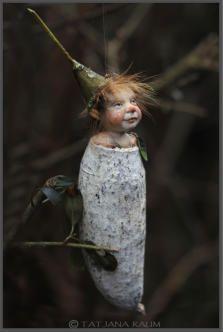 featured Woodland Creatures, Fantasy Creatures, Enchanted Fairies, Pixie Hollow, Winter Fairy, Elf Doll, Fairytale Castle, Fairy Land, Fairy Dolls