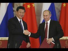 China y Rusia papel protagónico,anunció Trump servirá de impulso para qu...