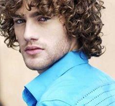 15 Curly Men Hair