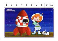 Космос Solar System For Kids, Space Theme Preschool, Numicon, Three Year Olds, Dramatic Play, Day For Night, Art Plastique, Math Games, Teaching English