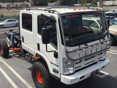 Image result for isuzu expedition vehicle