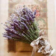 Lavender Love - bouquet