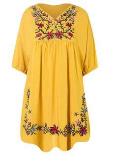 Niedliche Kleider, Legere Kleider, Modische Kleider, Frühlingskleider, Maxi  Kleider, Babydoll- 1a88a9ca5c