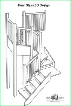 Best 29 Best Staircase With Landing Images Staircase Landing 400 x 300