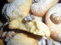 Fursecuri simple Easy Italian Meatballs, Healthy Desserts, Dessert Recipes, Romanian Food, Romanian Recipes, Meatball Recipes, Spring Rolls, Cookie Dough, Biscuits
