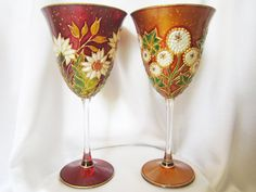 Hey, I found this really awesome Etsy listing at https://www.etsy.com/listing/191096965/floral-serendipity-in-burgundy-and-gold
